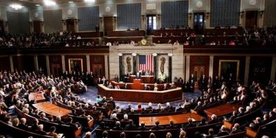 """107 من نواب الكونغرس لترامب: """"صفقة القرن"""" تهدد بتجدد العنف"""