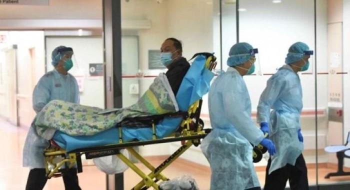 هونج كونج تعلن ارتفاع عدد مصابي فيروس كورونا الجديد إلى 26 شخصاً