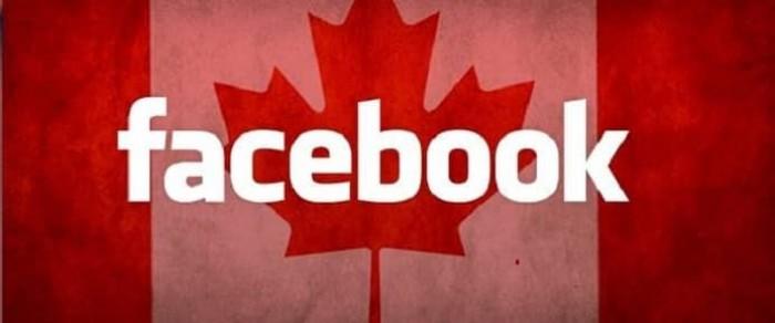 فيسبوك تواجه عقوبات كندية بسبب جرائم انتهاك الخصوصية