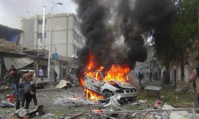 إصابة 3 مدنيين جراء انفجار عبوة ناسفة داخل عجلة لنقل الركاب في بغداد