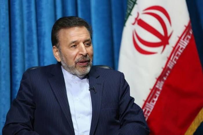 إيران: لم نغلق باب التفاوض مع أمريكا