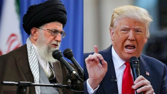 """صحفي: شعبية """"ترامب"""" في إيران أكثر من خامنئي"""