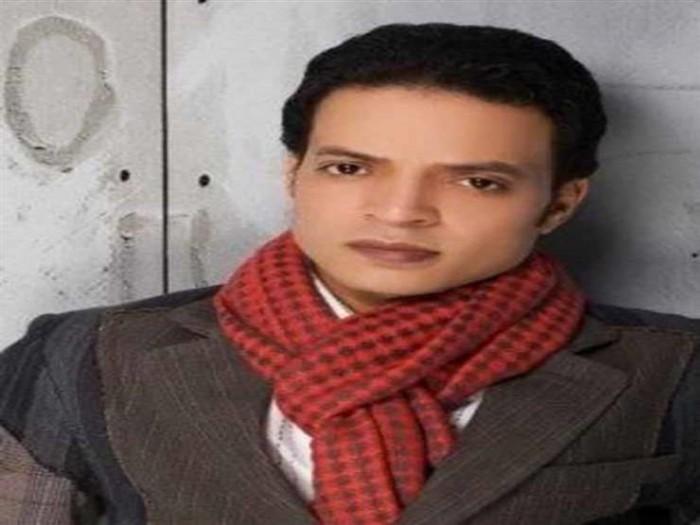 وفاة والد المطرب طارق الشيخ