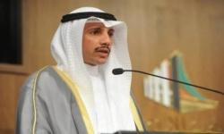 رئيس مجلس الأمة الكويتي: صفقة القرن مكانها مزبلة التاريخ