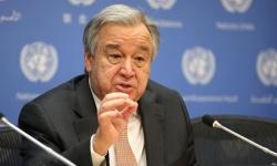 الأمين العام للأمم المتحدة يطالب بإسقاط اسم السودان من قائمة الدول الراعية للإرهاب
