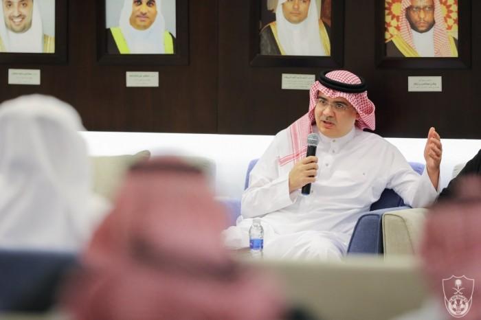 عبدالإله مؤمنة رئيسا للنادي الأهلي السعودي بالتزكية