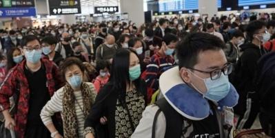 """الصين تسجل 723 حالة وفاة و34 ألف إصابة بـ""""كورونا"""""""
