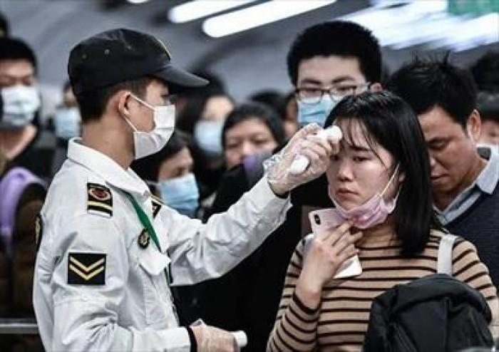 بريطانيا تنتهي من إجلاء جميع مواطنيها من ووهان الصينية