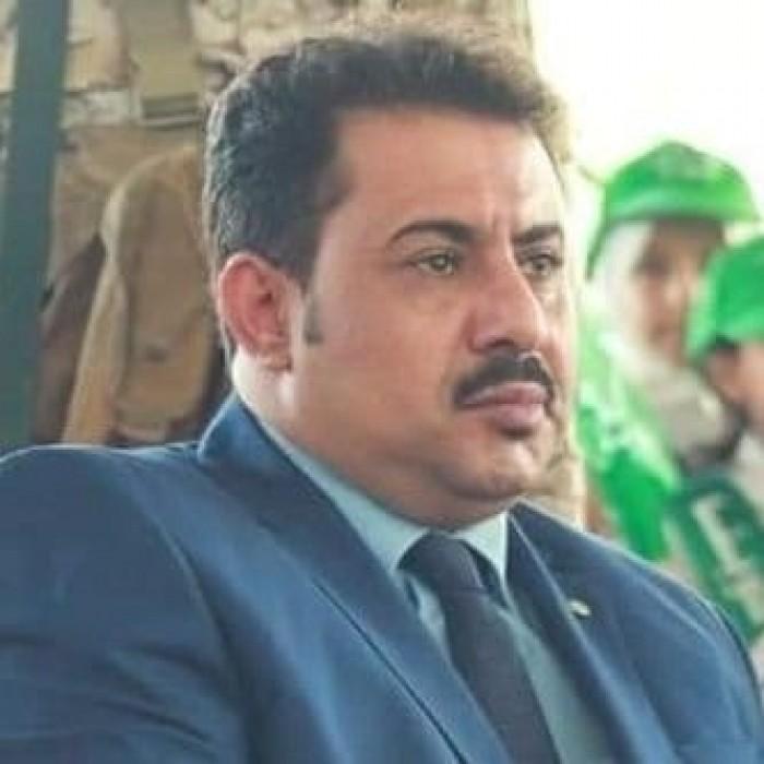 الشعيبي: حزب الإصلاح هو الغطاء السياسي والإعلامي لتنظيم القاعدة