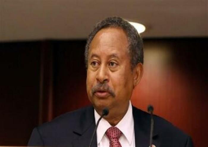 رئيس مجلس الوزراء السوداني يلتقي بميركل الجمعة