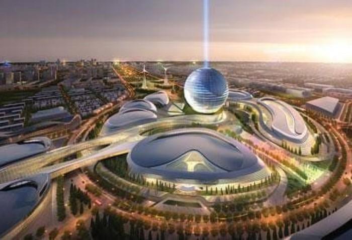 إكسبو دبي 2020 يطلق أول متجر تجزئة لبيع منتجات رسمية