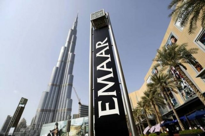 """1.272 مليار دولار.. """"إعمار مولز"""" الإماراتية تحقق أرباح قياسية خلال 2019"""