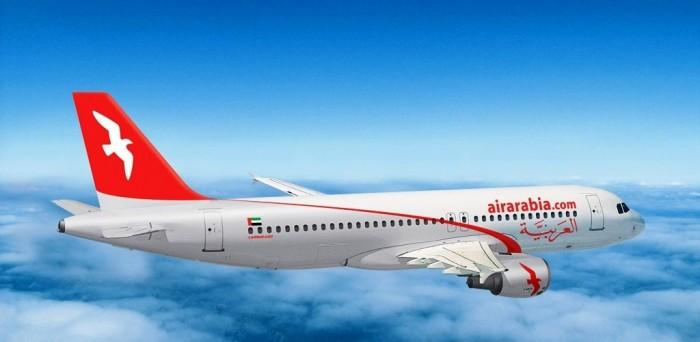 العربية للطيران تحقق أرباح قياسية تتجاوز مليار درهم
