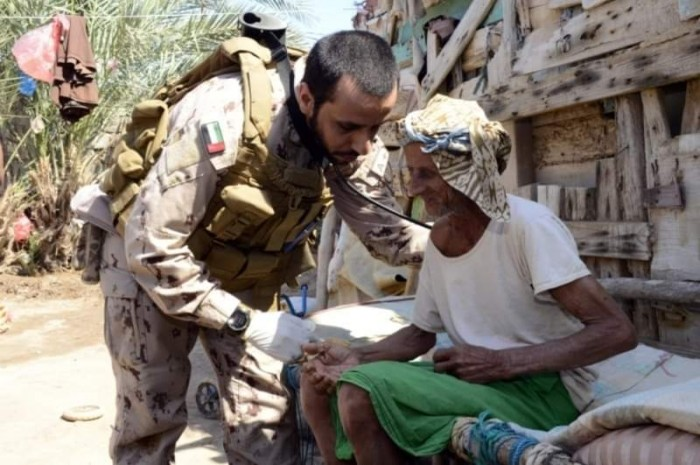 5 سنوات من العطاء.. خيرات الإمارات تخفف أوجاع أبرياء اليمن
