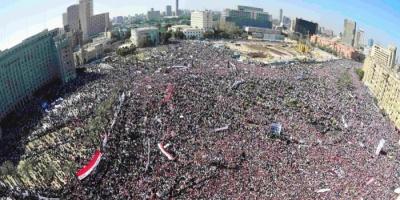 رسمياً.. مصر 100 مليون نسمة