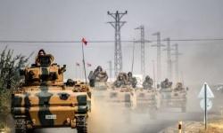 تمهيدا لعملية عسكرية كبيرة.. تركيا تدفع بأرتال وآلاف من جنودها نحو إدلب السورية