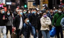 ارتفاع حصيلة ضحايا كورونا في الصين إلى 908 وفاة و40 ألف إصابة