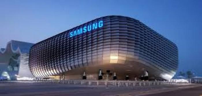 سامسونج تكشف النقاب عن هاتف جديد قابل للطي
