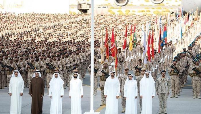 صحيفة الخليج: الإمارات هزمت داعش وصدت مليشيا الحوثي