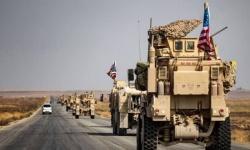 عاجل.. القوات الأمريكية تبدأ سحب قواتها من 15 قاعدة بالعراق