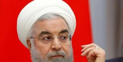 رئيس لجنة برلمانية إيرانية يتهم روحاني بالفشل في إدارة البلاد محليا ودوليا