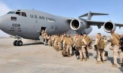 """""""التحالف الدولي"""" يبدأ أولى خطوات سحب قواته من العراق"""
