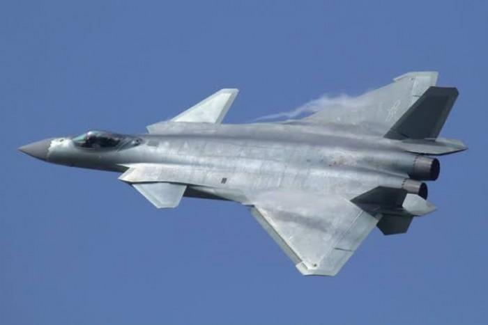 طائرات عسكرية صينية تخترق أجواء تايوان