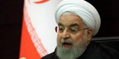 """روحاني: """"سليماني"""" كان يستطيع قتل جنرالات أمريكيين لكنه لم يفعل"""