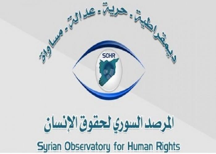 المرصد السوري: 138 غارة لطيران النظام وروسيا اليوم على ريفي إدلب وحلب