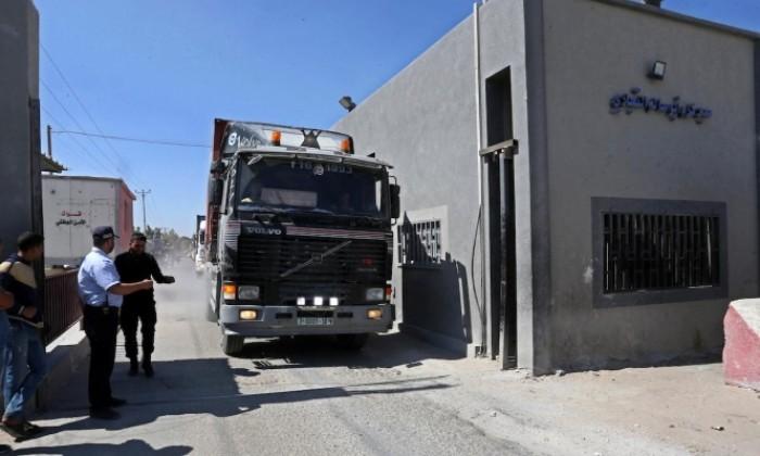 إسرائيل تمنع دخول الأجهزة الخاصة بالاتصالات لغزة