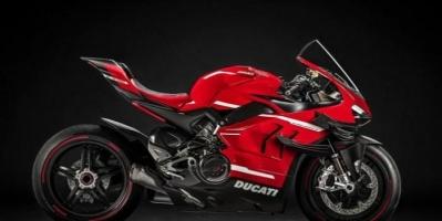 بـ90 ألف يورو.. دوكاتي تطرح دراجتها النارية الجديدة