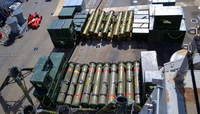 الشرق الأوسط: مقترحات أممية لمنع تهريب السلاح للحوثي