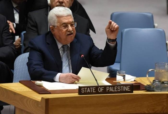 عباس يخوض معركة دبلوماسية في مجلس الأمن قبل خطابه