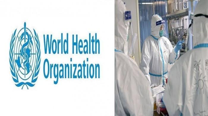 """""""الصحة العالمية"""" تعترف بخطر كورونا الكارثي على العالم"""
