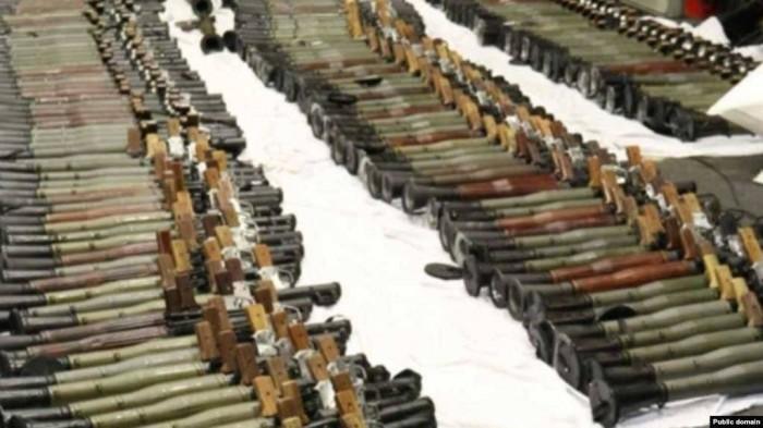 تهريب الأسلحة للحوثيين.. مسارٌ مفخخٌ بالألغام