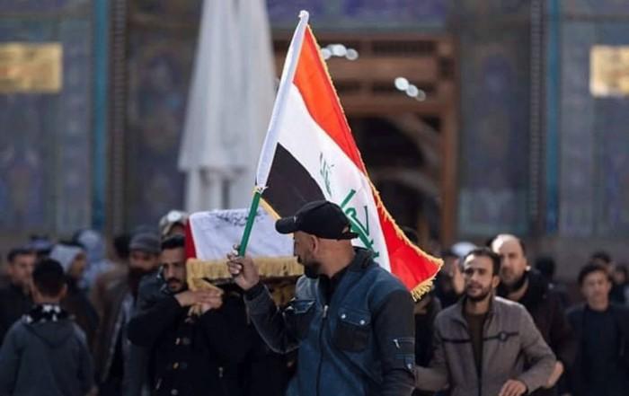 مفوضية حقوق الإنسان: سجلنا حالتي اختطاف لناشطين في بغداد والنجف