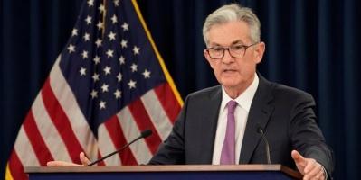 جيروم باول: سوق العمل الأمريكي قوية والبطالة تتراجع لأقل مستوى