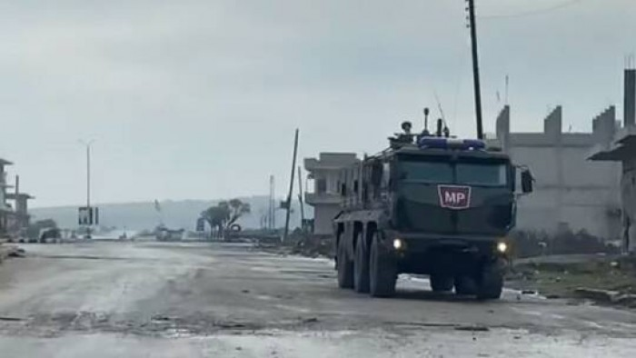 موسكو: لا يمكننا الوقوف مكتوفة اليدين أمام ما يحدث في إدلب