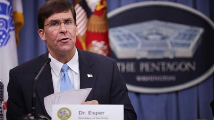 وزير الدفاع الأميركي: نريد زيادة دور قوات حلف شمال الأطلسي بالعراق