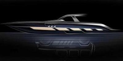 """مرسيدس تكشف عن تصنيع """"قارب بحري"""" جديد"""