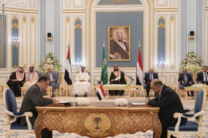 """مستقبل اتفاق الرياض.. التزام جنوبي رغم """"المفخخات الإخوانية"""""""