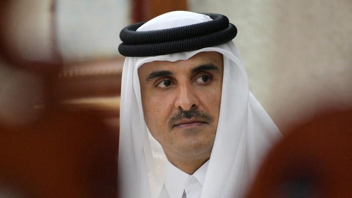إعلامي سعودي: النظام القطري يعيش في تخبط مستمر