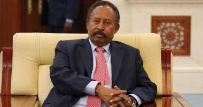 رئيس وزراء السودان يبعث برسالة إلى الأمم المتحدة بشأن عملية السلام في البلاد