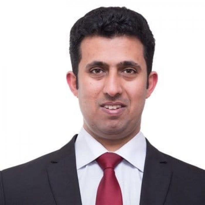 العيسائي: حزب الإصلاح هو الوجه الآخر للحوثي