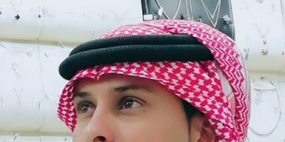 """اليافعي يتفاعل مع هاشتاج """"الانتقالي يهزم الحوثي"""""""