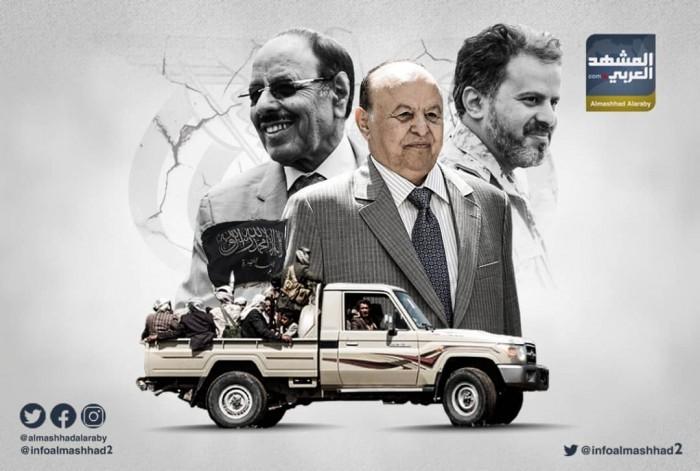 """""""إرهابيون إلى عدن"""".. قراءة في مخطط الإخوان الخبيث"""