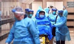 بريطانيا تعلن تسجيل أول إصابة بفيروس كورونا