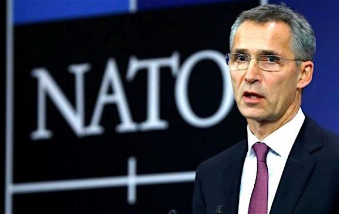 الناتو يستأنف عمل بعثته في العراق