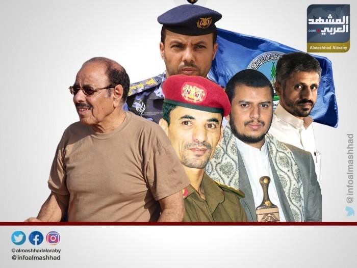 تنسيق حوثي إخواني يقتل أبناء تعز.. استقطاب ثم اعتقال ثم قصف