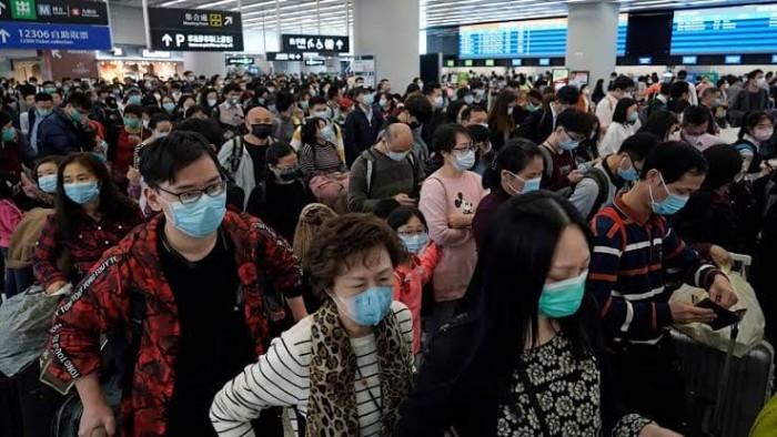 الصحة العالمية: عدد إصابات فيروس كورونا يستقر لكن التفشي قد يسير في أي اتجاه